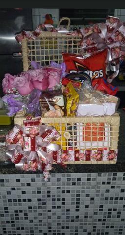 Cestas e floricultura delivery - Foto 4