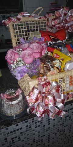 Cestas e floricultura delivery - Foto 5