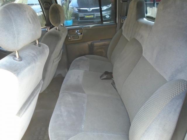 Chevrolet GM S10 Advantage 2.4 Prata - Foto 6