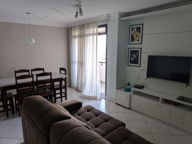 A. Excelente apartamento 3 dormitórios 110 metros av cidade jardim - Foto 2