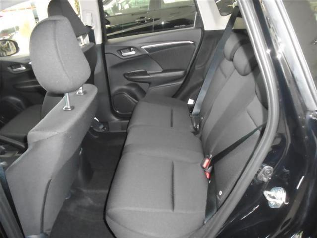 Honda Fit 1.5 lx 16v - Foto 3