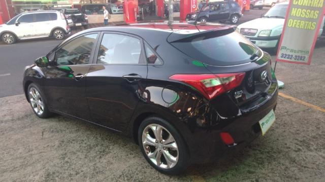 Hyundai i30 1.8 Preto - Foto 13