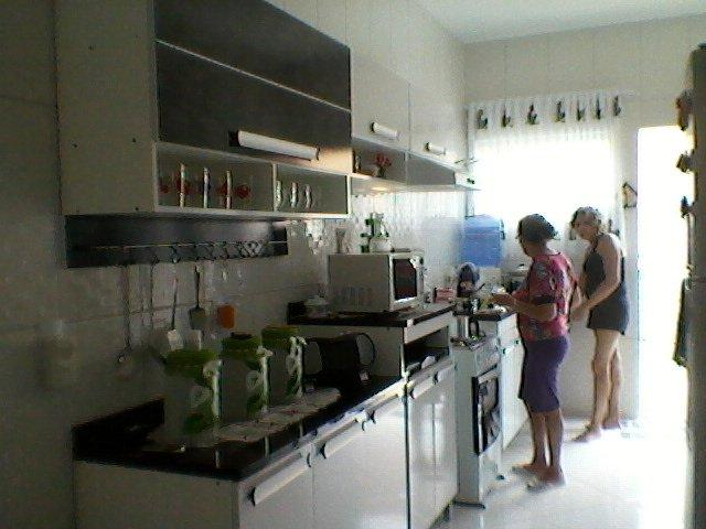 Vendo ou troco casa escriturada - Foto 5