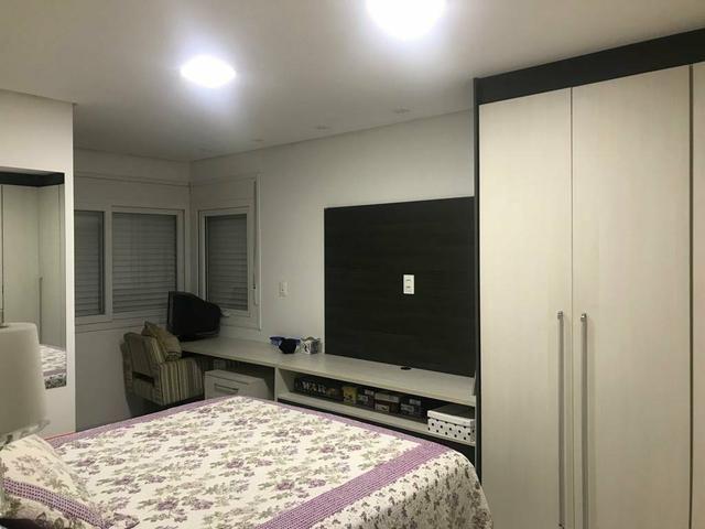 Vende-se apartamento no panazzollo - Foto 4