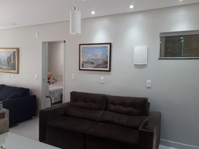Casa charmosa -Cond. São Jose 2 suítes - Foto 4