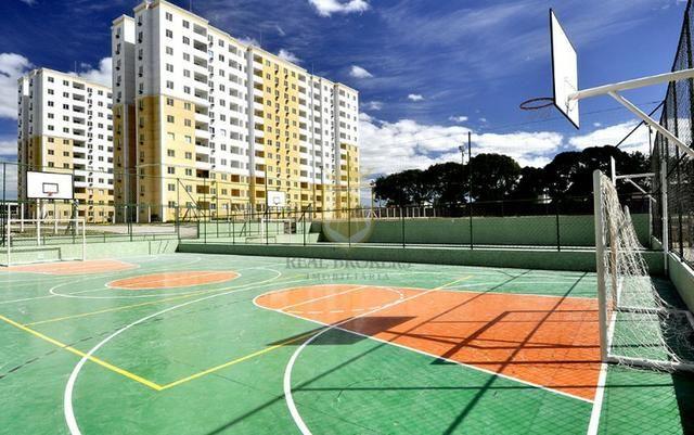 Apartamento 3 quartos com suíte em Jardim Limoeiro - Viver Serra - Foto 3