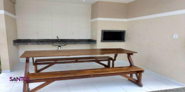 Apartamento à venda com 2 dormitórios em Areias, São josé cod:1186 - Foto 10