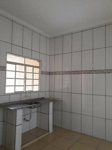 Aluga se casa 1 quarto,sala,cozinha,banheiro,lavanderia e área - Foto 10