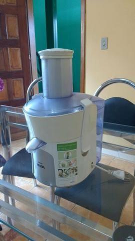 Vende-se máquina de fazer sucos - Foto 5