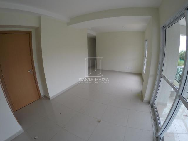 Apartamento à venda com 3 dormitórios em Jd botanico, Ribeirao preto cod:56516