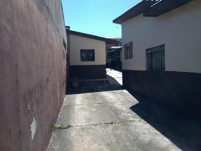 Casa 1 quarto no Sitio Cercado, em frente Escola Rio Negro - Foto 2