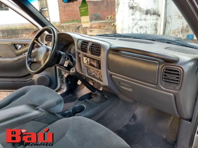 Chevrolet S10 PICK-UP Rodeio 2.8 TDI 4X2 CD Diesel 2011 - Foto 10