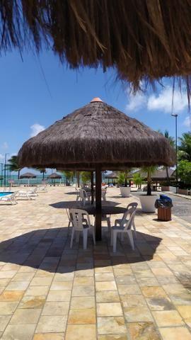 Aluga-se para temporada, casa em condomínio Porto Nassau ( Praia de Maria Farinha) - Foto 7
