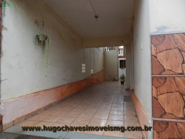 Casa à venda com 3 dormitórios em São joão, Conselheiro lafaiete cod:1136 - Foto 18