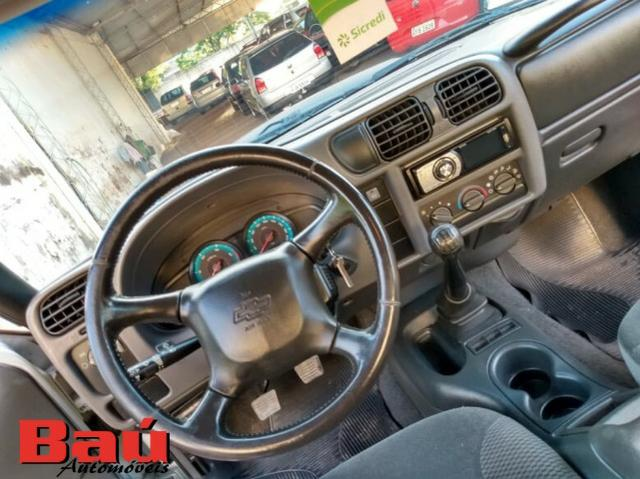 Chevrolet S10 PICK-UP Rodeio 2.8 TDI 4X2 CD Diesel 2011 - Foto 11