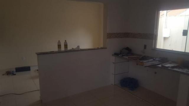 Casa à venda com 3 dormitórios em Santa cruz, Cravinhos cod:15292 - Foto 3
