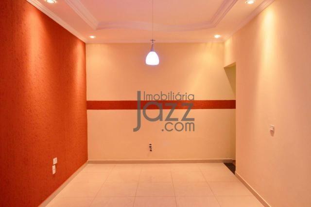 Casa com 2 dormitórios à venda, 108 m² por r$ 265.000 - jardim santa rita i - nova odessa/ - Foto 11