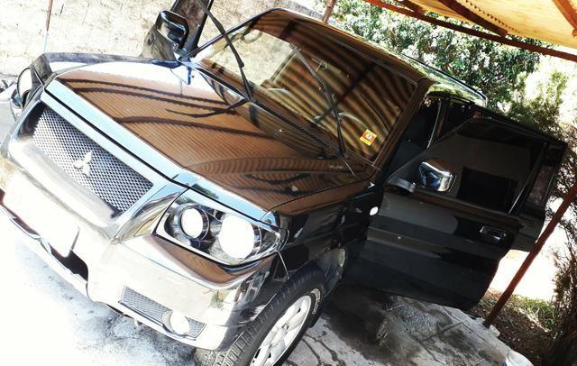 """Pajero tr4 2009 at """"extra"""" leia o anuncio"""" - Foto 9"""