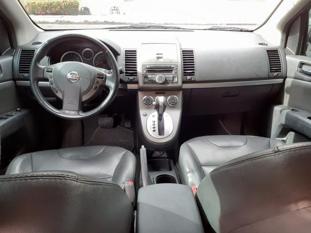 Nissan Sentra VENDO/TROCO - Foto 9