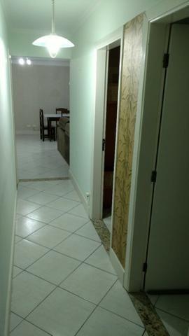 A. Excelente apartamento 3 dormitórios 110 metros av cidade jardim - Foto 4