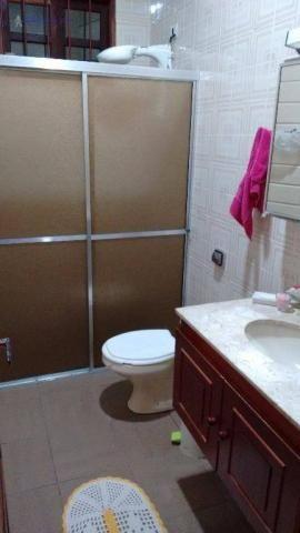 Casa com 4 dormitórios à venda, 220 m² por r$ 390.000,00 - ressaca - itapecerica da serra/ - Foto 18