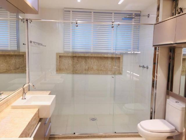 Apartamento para alugar com 4 dormitórios em Quilombo, Cuiaba cod:22642 - Foto 9