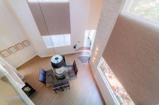 Mansões itaipu vendo linda casa 4 suites, 600m² lote 2500m² - Foto 18