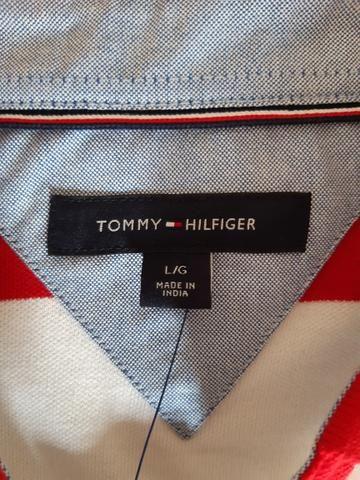 Pólo Tommy Hilfiger L/G - Foto 4