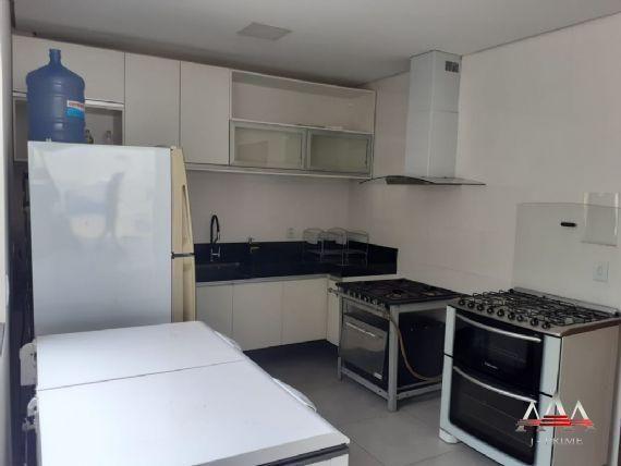 Casa para alugar com 4 dormitórios em Porto, Cuiabá cod:701 - Foto 14