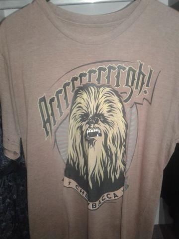 Camisas Star Wars - Foto 2