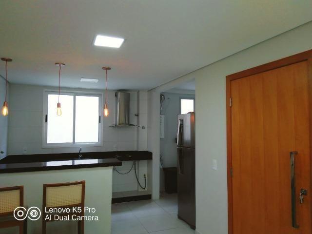 Apartamento 3 quartos - Foto 16