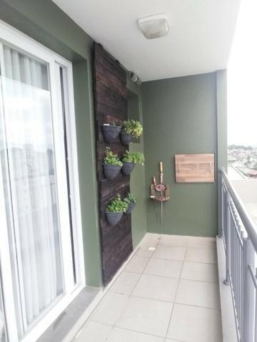 Apartamento a poucos minutos do Shopping Iguatemi, local calmo e perto de tudo - Foto 3