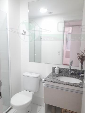 Apartamento para alugar com 2 dormitórios em Ipiranga, São paulo cod:6610 - Foto 7