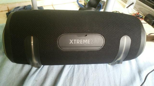 Jbl xtreme2 tem nota tudo - Foto 2