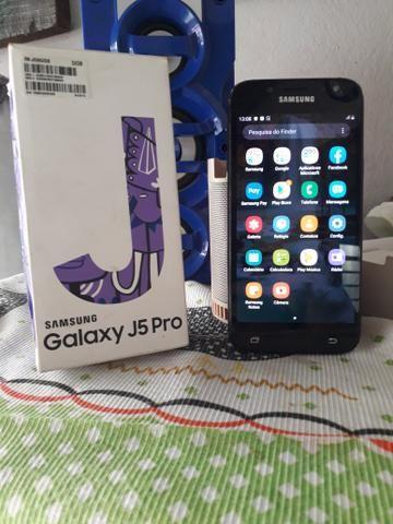 Samsung J5 Pro Divido sem juros no cartao