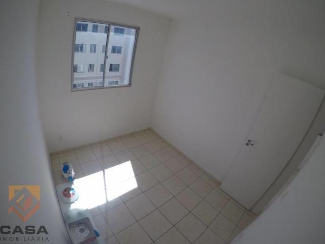 F.M - Apartamento de 2 Quartos em São Diogo - Top Life Cancún - Foto 9
