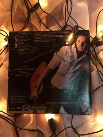 Kit 2 CD's e 2 DVD's Luan Santana - Foto 6