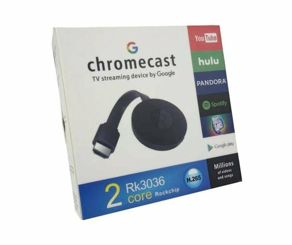 Transforme sua tv em smart/chromecast 2 - Foto 2