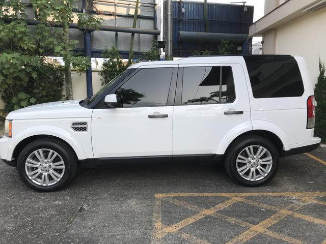 Land Rover Discovery 4 - 3.0 SE 2010
