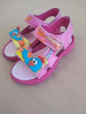 Calçados n22. aceito cartão - Foto 2