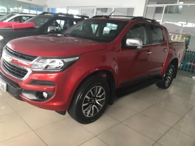 S10 High Country 2017 - Foto 2