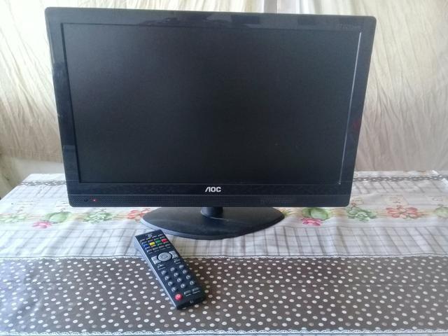Venda de uma tv/monitor - Foto 2