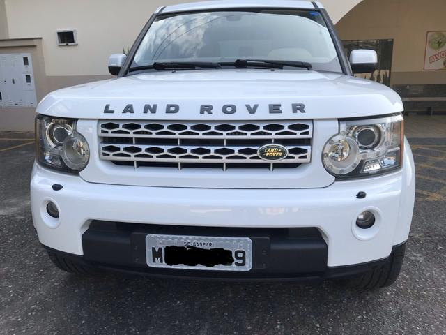 Land Rover Discovery 4 - 3.0 SE 2010 - Foto 2