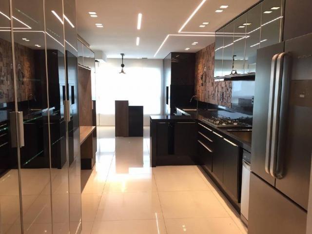 Apartamento para alugar com 4 dormitórios em Quilombo, Cuiaba cod:22642 - Foto 18