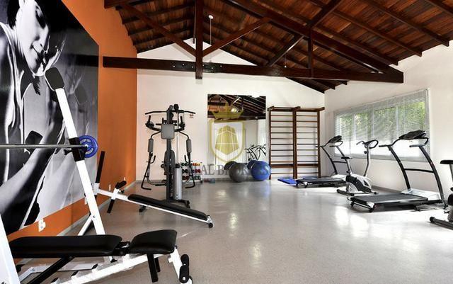 Apartamento 3 quartos com suíte em Jardim Limoeiro - Viver Serra - Foto 4