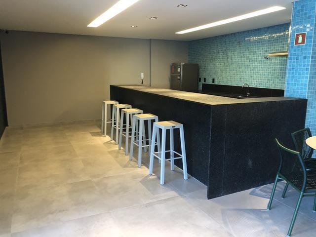 Apto. 67m, 2Qts com Varanda Gourmet, Área de Lazer Completa - Foto 8