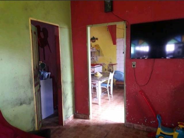 Vendo uma casa 2 piso na compensa - Foto 3