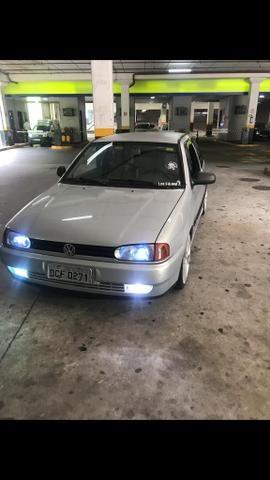 VW Gol G2 2000/2001 1.0 AT 8v - Foto 2