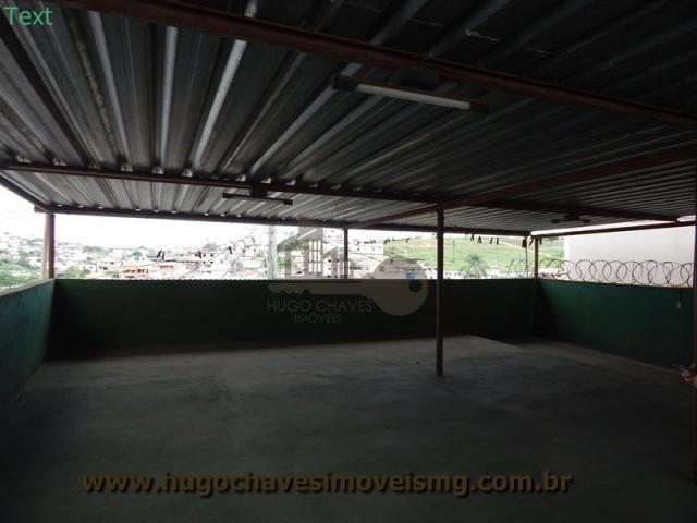 Casa à venda com 3 dormitórios em São joão, Conselheiro lafaiete cod:1136 - Foto 6