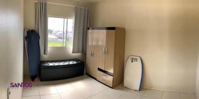 Apartamento à venda com 2 dormitórios em Areias, São josé cod:1186 - Foto 6